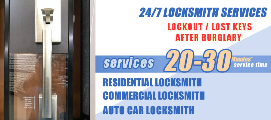 Stone Mountain Locksmith Services